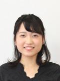 林 優里さん(岐阜大学 地域科学部)