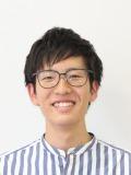 飯田 晃大さん(岐阜大学 地域科学部)
